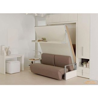 Space Saving Bedroom Furniture - Home Design
