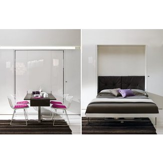 space-saving-beds-Bedroom-Contemporary-with-bed-clei ...