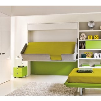 Space Saving Beds For Kids | Home Designing