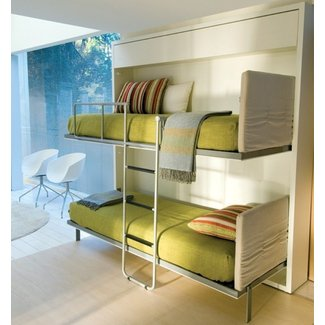 Space Saving Bunk Bed - Space Saving Bunk Beds Trusper