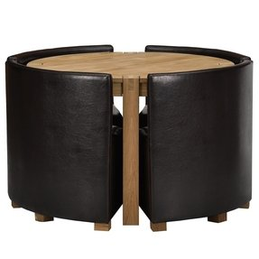 50 E Saving Table And Chairs You