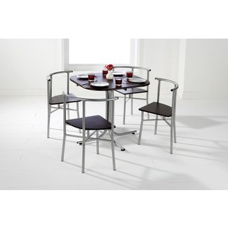 Space Saving Dining Tables. Restaurant Furniture Space ...