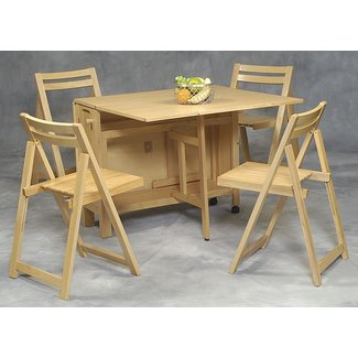 Space Saving Kitchen Dining Tables. Full Size Of Dining ...
