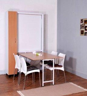 E Saving Dining Table Compact