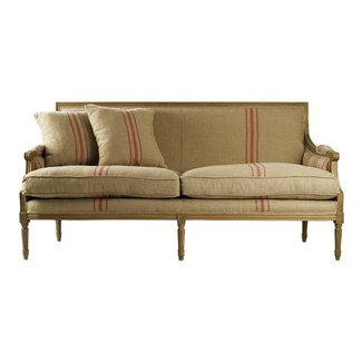 French Country Sofa Visual Hunt