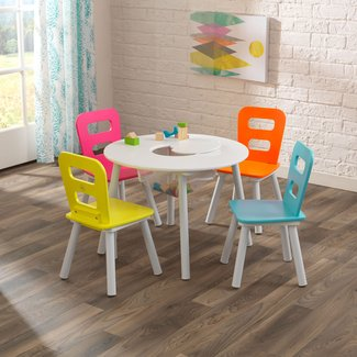 50 Toddler Desk And Chair You Ll Love In 2020 Visual Hunt
