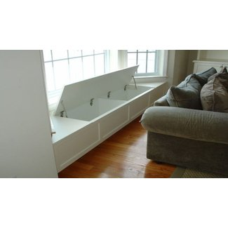 Storage with seating, diy window bench seat window bench ...