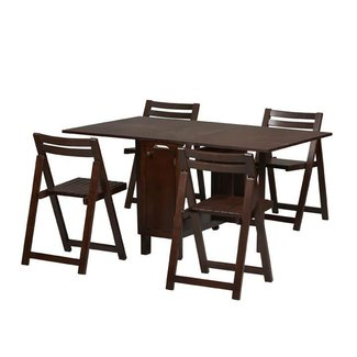 Superb Space Saving Dining Sets #4 Space Saver Table And