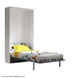 SUPRA WALL BED | Single & Double | Vertical &