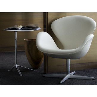 Swan Chair Leather | Fritz Hansen |