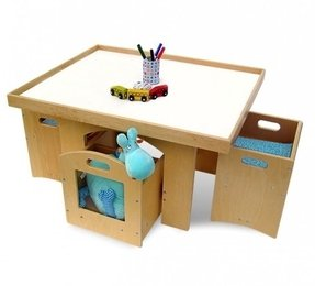 Toddler Desk And Chair You Ll Love In 2021 Visualhunt