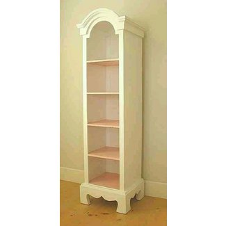 Tall Narrow Shoe Rack - Open Travel