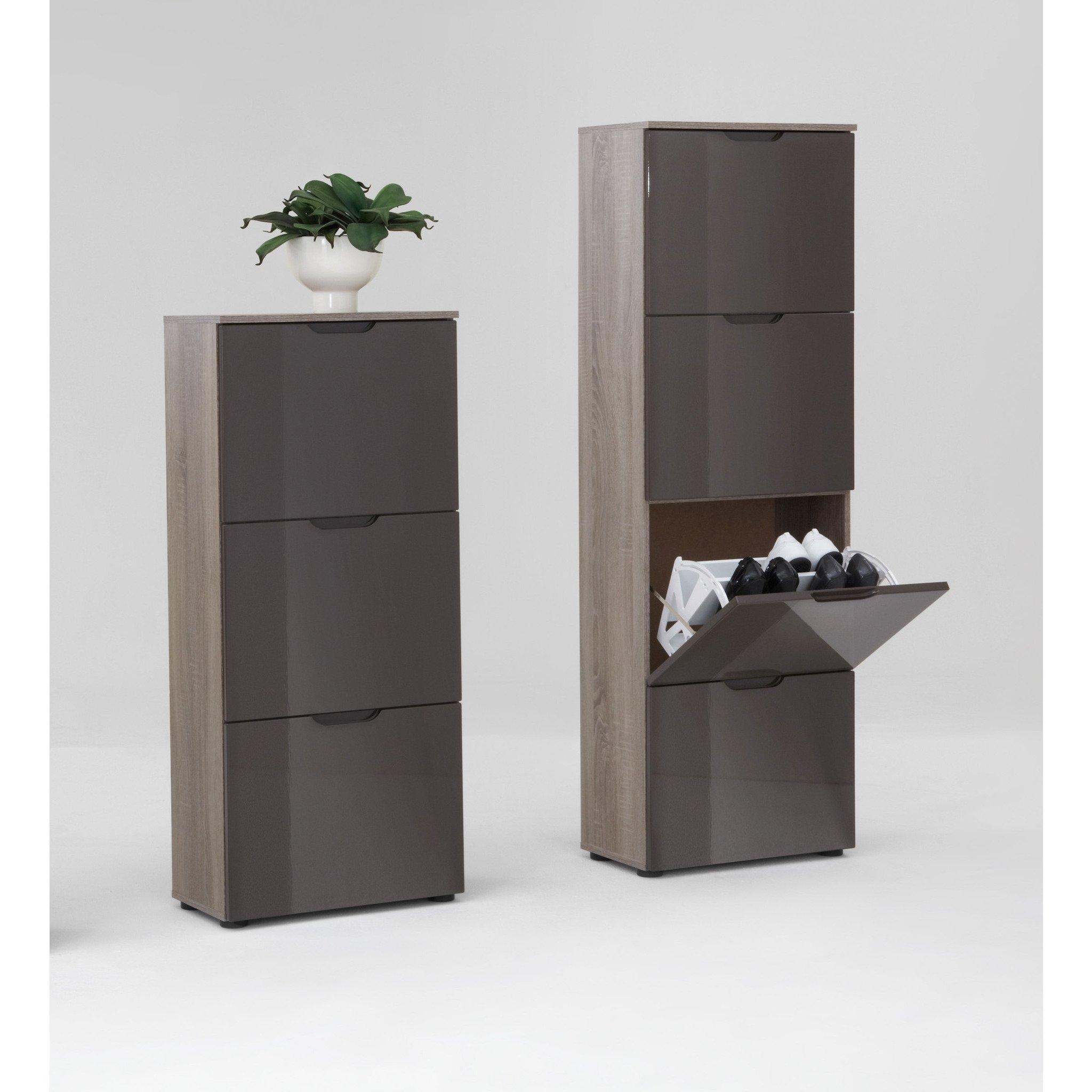 Tall Shoe Storage Cabinet | Storage Design