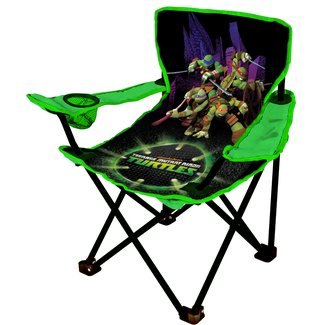Teenage Mutant Ninja Kids Beach Chair