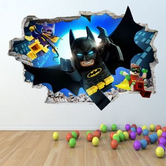 The 25+ best Batman room ideas on Pinterest | Superhero