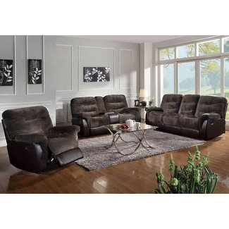 The Best Reclining Sofas Reviews: Reclining Sectional ...