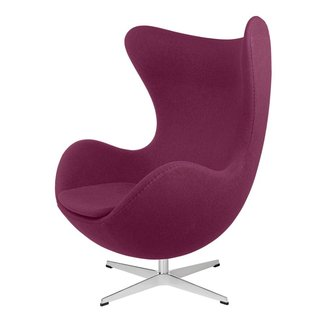 The Egg™ easy chair, fabric