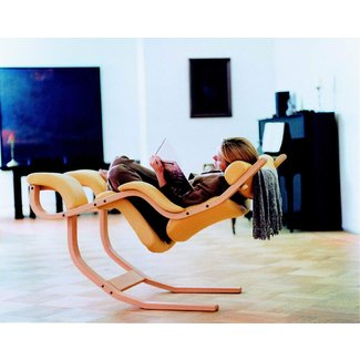 The Gravity Reclining Chair - Possibly The Coolest and ...