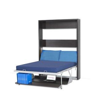 The Harry Murphy Desk Bed | Italian Murphy Beds