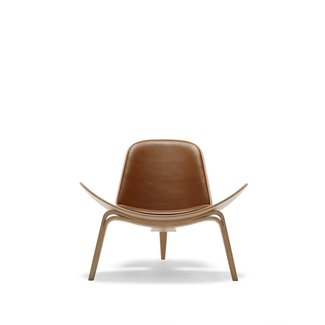 The maharam Shell Chair Project - Freshness Mag