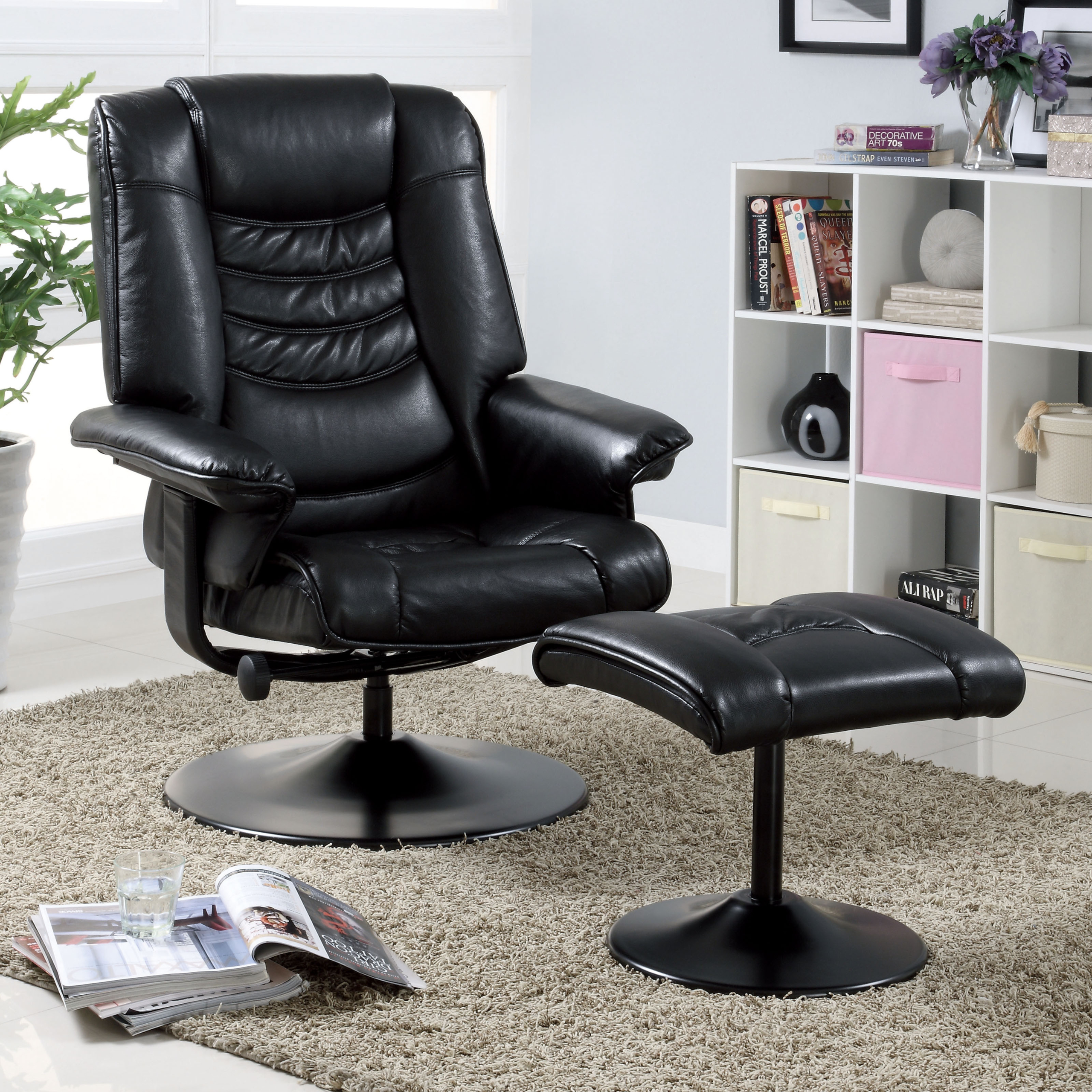 The Most Comfortable Recliners That Are Perfect For .