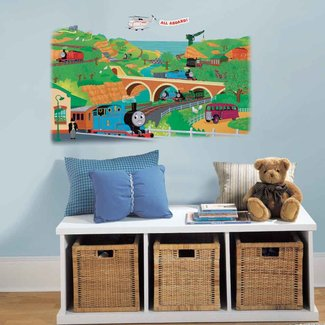 Thomas The Tank Engine Bedroom Furniture Australia ...