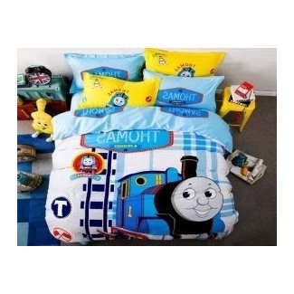 Thomas The Train Bedroom Ideas - Design Home Ideas