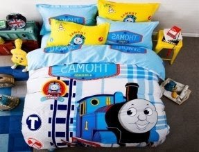 Attirant Thomas The Train Bedroom Ideas   Design Home Ideas