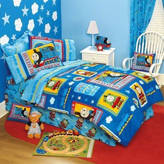 thomas the train bedroom ideas :