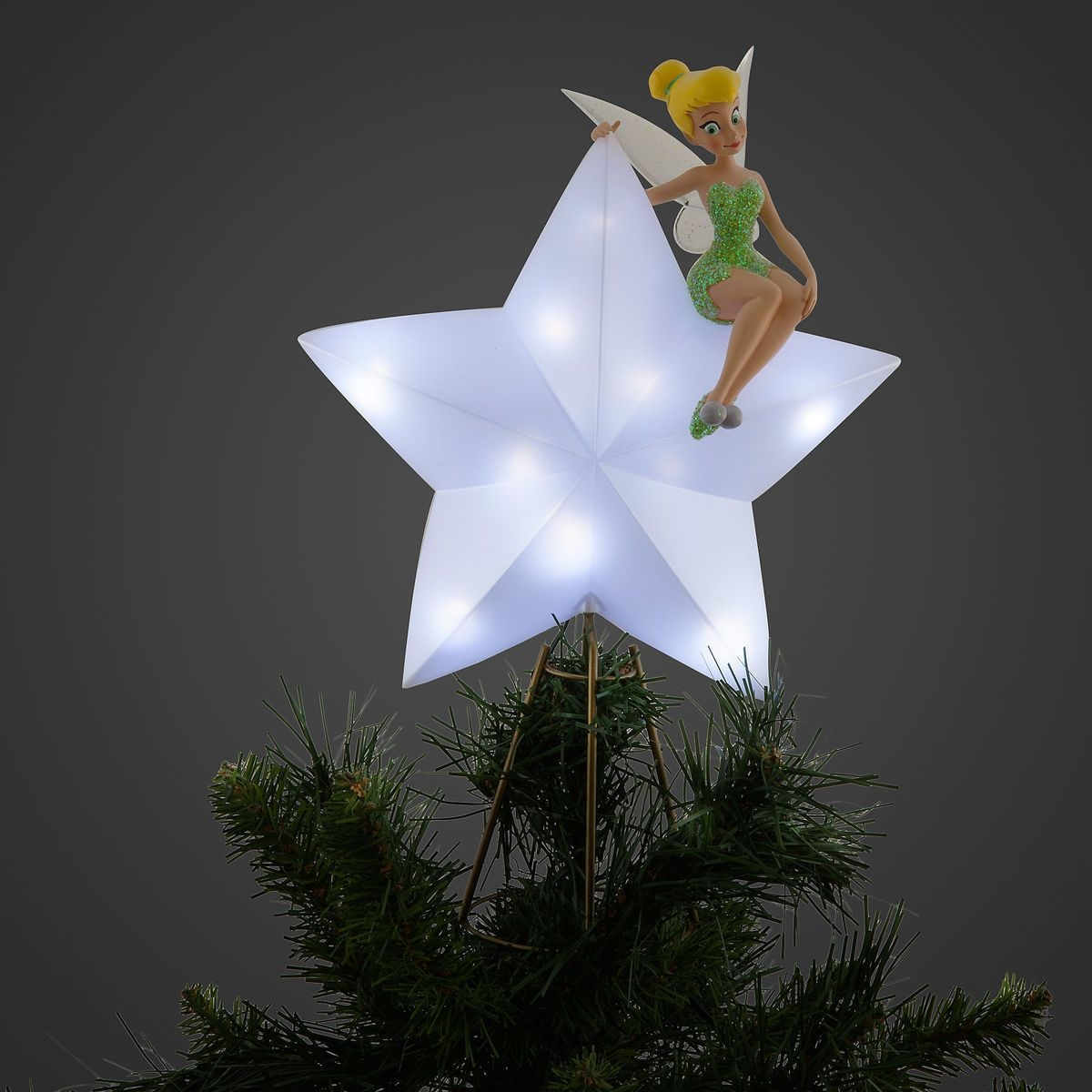 50 Tinkerbell Tree Topper You Ll Love In 2020 Visual Hunt