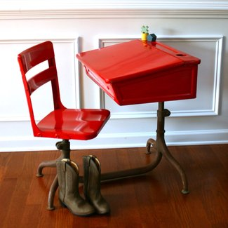 Toddler Desk And Chair Set | Chairs Model