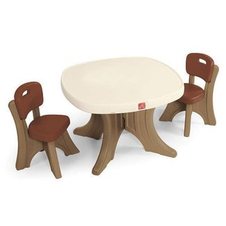Toddler Table And Chair Set | DesignCorner