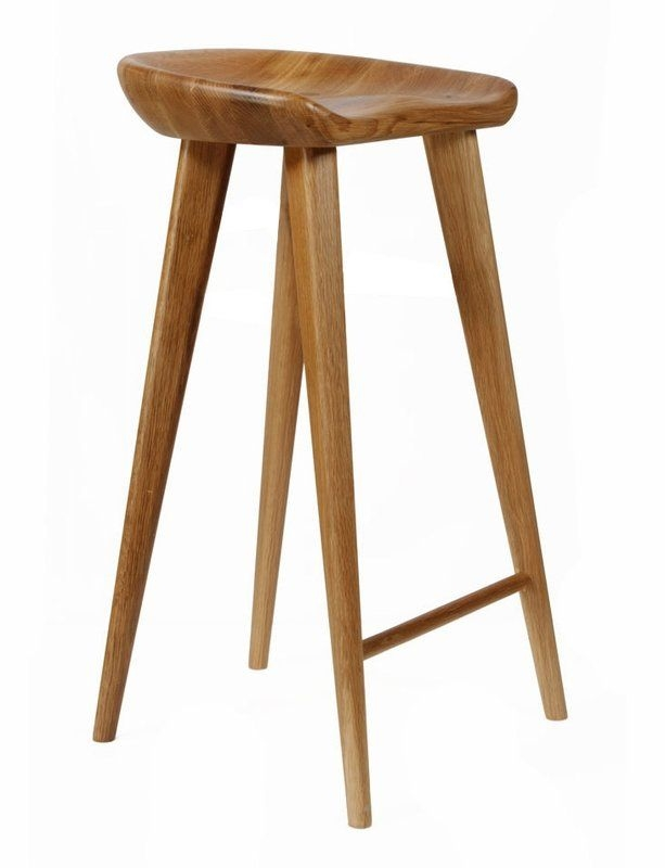 Wooden Tractor Seat Bar Stools You Ll Love In 2021 Visualhunt