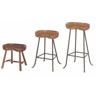 Tractor Seat Bar Stool | Kitchen&Bath | Pinterest