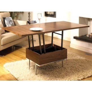 50 Amazing Convertible Coffee Table To Dining Table Up