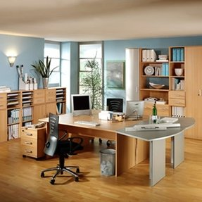timeless design ee8b0 f6858 50+ 2 Person Desk You'll Love in 2020 - Visual Hunt