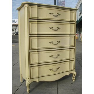 UHURU FURNITURE & COLLECTIBLES: SOLD - French Provincial ...