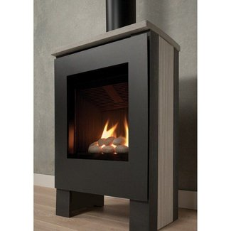 Valor Lift Freestanding - Gas Stoves - Stoves - Fireplaces