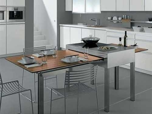 Space saver kitchen tables Homemade Breakfast Bar Value Of Space Saving Kitchen Tables My Home Design About House Design 50 Amazing Space Saving Dining Table Compact Up To 70 Off