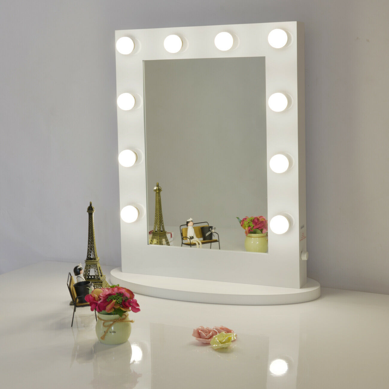 50 Vanity Mirror With Light Bulbs