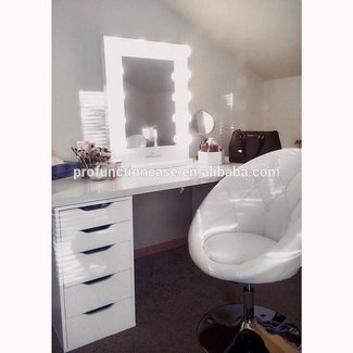 Vanity Makeup Mirror With Led Lights, Vanity, Free Engine ...