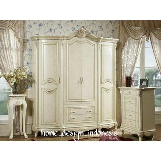 French Provincial Bedroom Furniture Visual Hunt - Update old bedroom furniture
