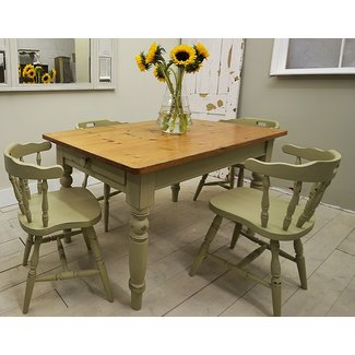 Vintage Bentwood Thonet Chairs Dining Room Shabby Chic ...