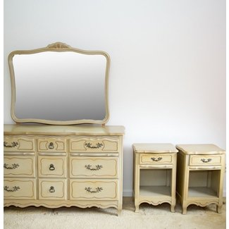 50 French Provincial Bedroom Furniture You Ll Love In 2020