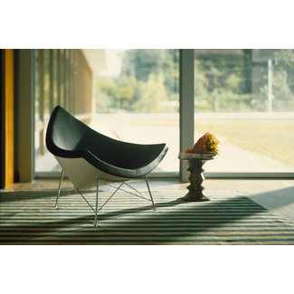 Vitra Coconut Chair von George Nelson, 1955 ...