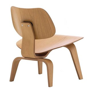 Vitra Eames LCW Lounge Chair