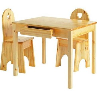 Waldorf Wooden Furniture