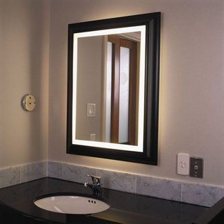 Led Vanity Mirror Visual Hunt