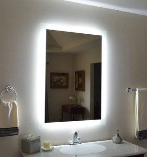 Led Vanity Mirror You Ll Love In 2021 Visualhunt