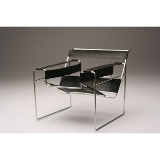 Wassily Chair By Marcel Breuer Leather Chair wassily chair ...